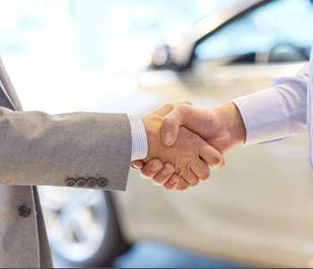 Assistenza acquistare auto usate Veneto